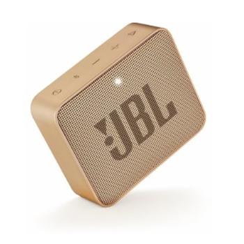 JBL GO 2 Altoparlante portatile mono Champagne 3 W