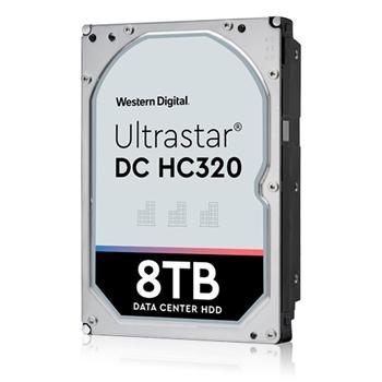 HGST ULTRASTAR 7K8 8TB SATA HUS728T8TALE6L4 (GOLD REPL)