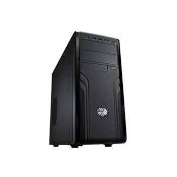 CM Force Midi Tower USB3.0 top PSU
