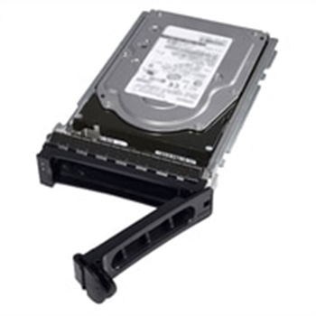 DELL TECHNOLOGIES 1TB 7.2K RPM SATA 6GBPS 512N 3.5IN