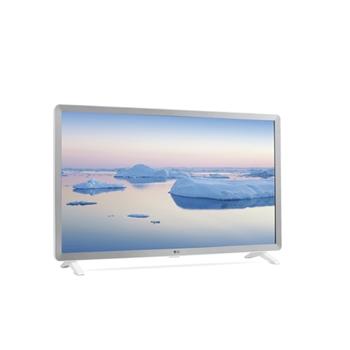 "LG 32LK6200PLA TV 81,3 cm (32"") Full HD Smart TV Wi-Fi Grigio, Bianco"