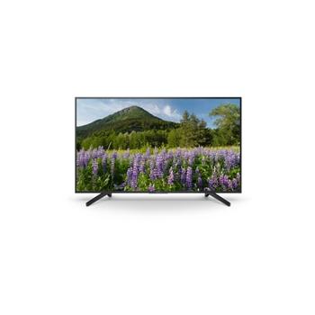 """Sony KD-49XF7096 123,2 cm (48.5"""") 4K Ultra HD Smart TV Wi-Fi Nero"""