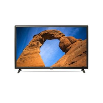 """LG 32LK510BPLD TV 81,3 cm (32"""") WXGA Nero"""
