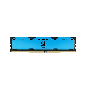GOODRAM IRDM DDR4 8GB 2400MHz CL15 Blue