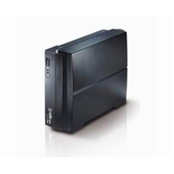 Riello Protect Plus 850 gruppo di continuità (UPS) 850 VA 480 W 2 presa(e) AC