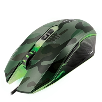 ATLANTIS BY NILOX X700 GAMING MOUSE
