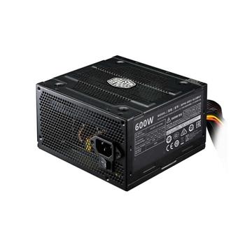 Cooler Master Elite V3 alimentatore per computer 600 W 20+4 pin ATX ATX Nero