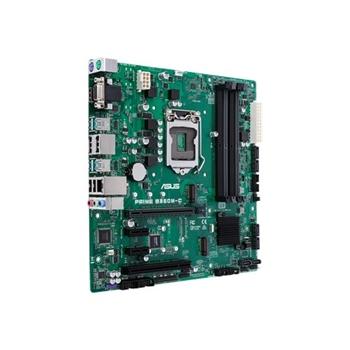 ASUS PRIME B360M-C ASUS PRIME B360M-C, LGA1151 B360 ATX
