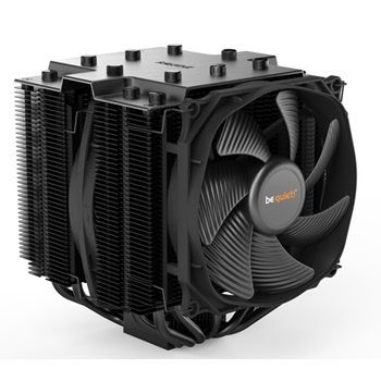 BE QUIET Dark Rock PRO 4 cooler