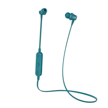 Celly BHSTEREOGP cuffia e auricolare Bluetooth Verde