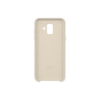 """Samsung EF-PA600 custodia per cellulare 14,2 cm (5.6"""") Cover Oro"""