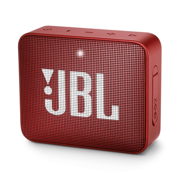 JBL GO 2 Altoparlante portatile stereo Rosso 3 W