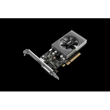Palit NEC103000646-1082F scheda video NVIDIA GeForce GT 1030 2 GB GDDR4