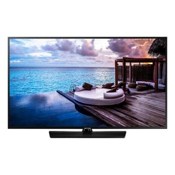"""Samsung HJ690U 165,1 cm (65"""") 4K Ultra HD Smart TV Wi-Fi Nero"""