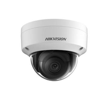 HIKVISION MINIDOME FISSA2.8MM H.265 SMART 4MP