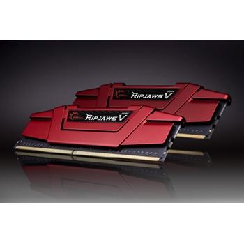 G.Skill Ripjaws V F4-3600C19D-32GVRB memoria 32 GB 2 x 16 GB DDR4 3600 MHz
