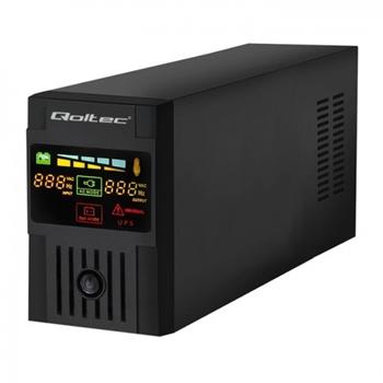 Qoltec 53952 gruppo di continuità (UPS)