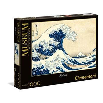 Clementoni 39378 puzzle 1000 pezzo(i)
