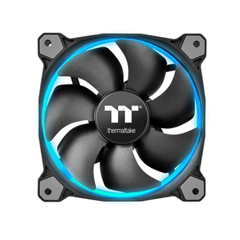 Thermaltake Riing 12 Sync Universale Ventilatore 12 cm Nero