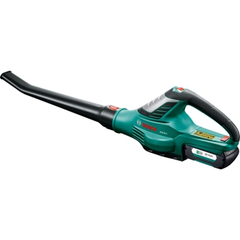 Bosch ALB 36 LI soffiatore di foglie cordless 250 km/h Nero, Verde, Argento 36 V Ioni di Litio