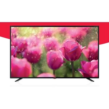 "Sharp LC-55UI7352E TV 139,7 cm (55"") 4K Ultra HD Smart TV Wi-Fi Nero"