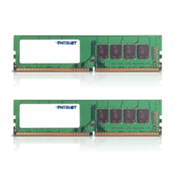 PATRIOT DDR4 SL 8GB 2666MHZ UDIMM KIT 2x4GB