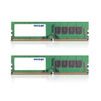 PATRIOT DDR4 SL 16GB 2666MHZ UDIMM KIT 2x8GB