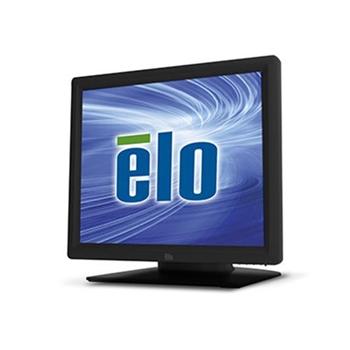 ELO TS PE ET1517L-8CWB-0-BL-ZB-G DESKTOP 15IN I-TOUCH 0-BEZEL CLEAR BLACK