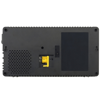 APC BV500I-GR gruppo di continuità (UPS) A linea interattiva 500 VA 300 W 4 presa(e) AC