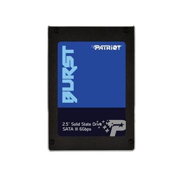 """Patriot Memory Burst 2.5"""" 480 GB Serial ATA III"""