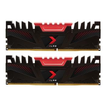 PNY XLR8 2X8GB 3200 DIMM DDR4