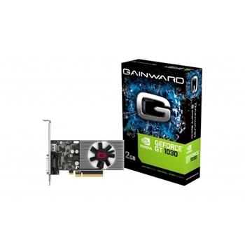 Gainward 426018336-4085 scheda video NVIDIA GeForce GT 1030 2 GB GDDR4
