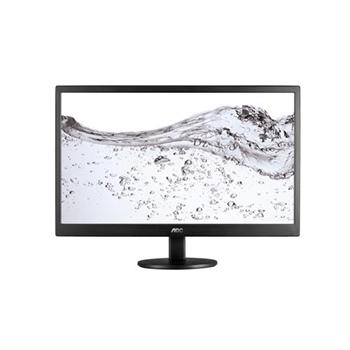 AOC 27IN LED 1920X1080 16:9 1MS E2770SH 1000:1 TCO6 HDMI .IN