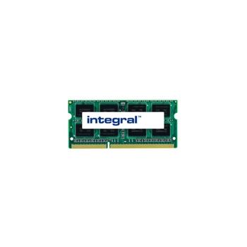 Integral IN3V4GNYBGX memoria 4 GB DDR3 1066 MHz