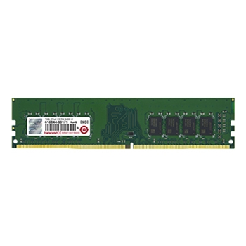 Transcend TS1GLH64V4H memoria 8 GB DDR4 2400 MHz