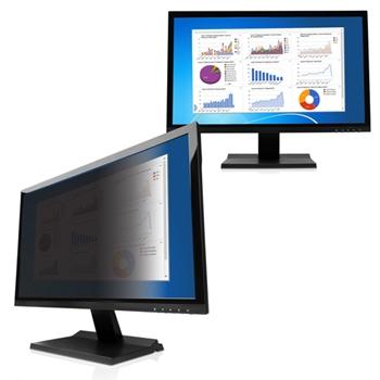 """V7 PS23.0W9A2-2E schermo anti-riflesso Filtro per la privacy senza bordi per display 58,4 cm (23"""")"""