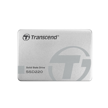 "Transcend TS240GSSD220S drives allo stato solido 2.5"" 240 GB Serial ATA III 3D NAND"