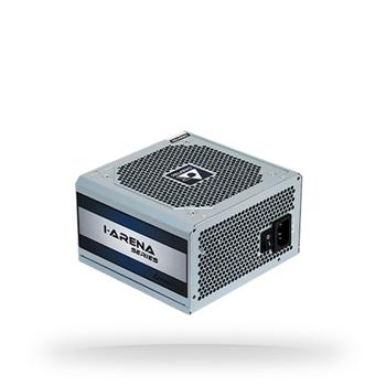 Chieftec GPC-700S alimentatore per computer 700 W 24-pin ATX PS/2 Argento