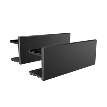 BE QUIET HDD Slot Cover PB600/DB900