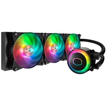 Cooler Master MasterLiquid ML360R RGB Processore