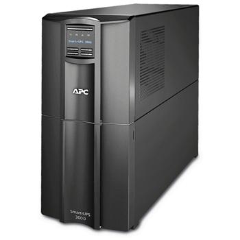 APC SMT3000IC gruppo di continuità (UPS) A linea interattiva 3000 VA 2700 W 9 presa(e) AC