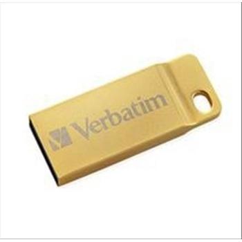 VERBATIM MEMORY USB-64GB-METAL EXECUTIVE
