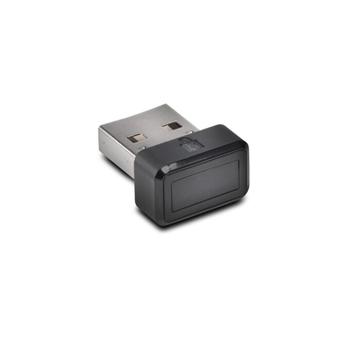 Kensington VeriMark Fingerprint Key - - FIDO U2F per l'autenticazione Universal 2nd Factor e Windows Hello