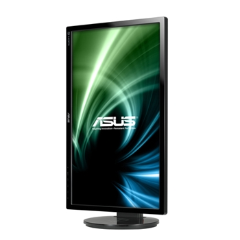 ASUSTEK VG248QE 24IN TN LED 1920X1080 350 CD/SQM 1MS HDMI DP M-DP