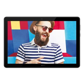"""Huawei MediaPad T5 25,6 cm (10.1"""") Hisilicon Kirin 3 GB 32 GB Wi-Fi 5 (802.11ac) 4G Nero Android 8.0"""