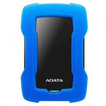 ADATA AHD330-1TU31-CBL ADATA external HDD HD330 1TB USB 3.1 - blue