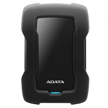 ADATA HD330 disco rigido esterno 4000 GB Nero