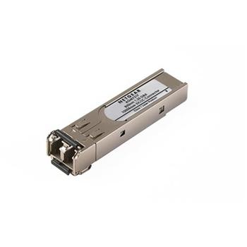 NETGEAR MODULO GIGABIT MINIGBIC/SFP 1000BASESX CON CONNETTORE LC