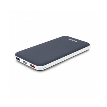 Vultech PBS-10000G batteria portatile Grigio Polimeri di litio (LiPo) 10000 mAh