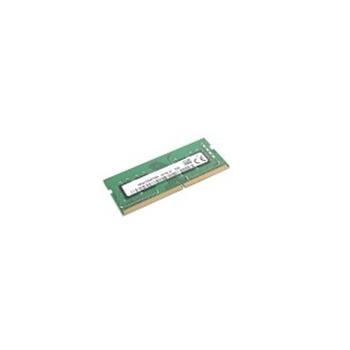 Lenovo 4X70R38789 memoria 4 GB DDR4 2666 MHz